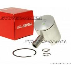 Kit piston Airsal T6-Racing 49.4cc 40mm pentru Peugeot 103 T3, 104 T3 Brida