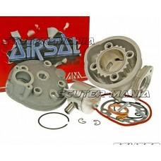 Set motor Airsal sport 73.8cc 47.6mm pentru Kymco orizontal LC