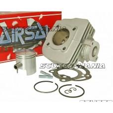 Set motor Airsal sport 49.3cc 41mm pentru Hyosung SF50