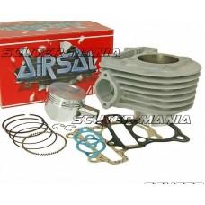 Set motor Airsal sport 149.5cc 57.4mm pentru Keeway 125cc