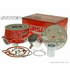 Set motor Airsal Xtrem 88.3cc 50mm, 45mm pentru Minarelli AM