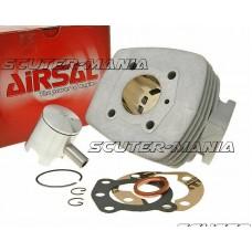 Set motor Airsal T6-Racing 49.4cc 40mm pentru Peugeot 103 T3, 104 T3 Brida