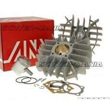 Set motor Airsal sport 63.7cc 44mm pentru Tomos A55, Arrow, Revival, Streetmate