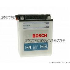 Acumulator (baterie) Bosch 12V YB14L-A2 / 12N14-3A