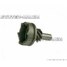 idle shaft gear / kickstart pinion gear - 7 splines pentru GY6 50cc 139QMB/QMA