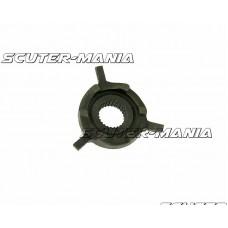 Roata cu clichet pornire (roata ventilator / pornire) pentru 139QMB/QMA