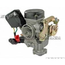 Carburator pentru 139QMB/QMA in 4 timpi