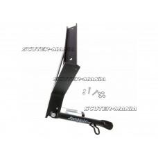 Cric lateral Buzzetti negru pentru MBK Mach G, Yamaha Jog 50 R
