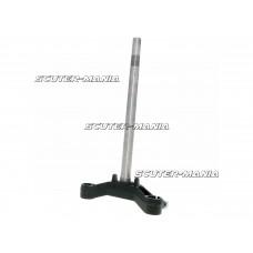 fork yoke / yoke steering stem assy Buzzetti pentru Malaguti F12, F15