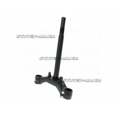 fork yoke / fork stem / triple clamp Buzzetti pentru Malaguti Madison 125, 150, 180, 250