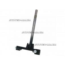 fork yoke / yoke steering stem assy pentru MBK Booster, Yamaha BWs 95-98