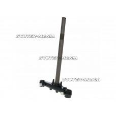 fork yoke / yoke steering stem assy pentru MBK Ovetto, Yamaha Neos