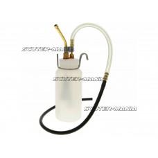 brake bleeding kit / device Buzzetti universal