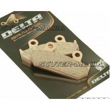 Placute frana Delta (sinterizate) DB2059RDN