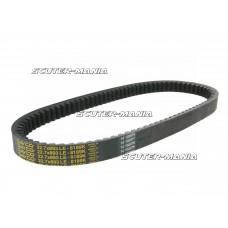 Curea transmisie Dayco - insertie kevlar pentru Suzuki Burgman UH 200, AN 250