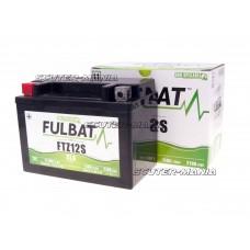 Acumulator (baterie) Fulbat FTZ12S SLA