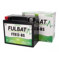 Acumulator (baterie) Fulbat FTX12-BS GEL