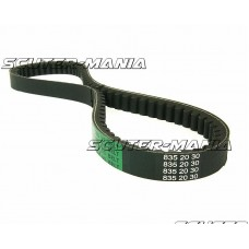 Curea transmisie tip 835mm / marime 835x20x30 pentru GY6 125, 150cc