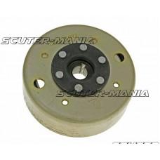 Magnetou pentru stator cu 8 bobine pentru GY6 125/150cc - 101 Octane