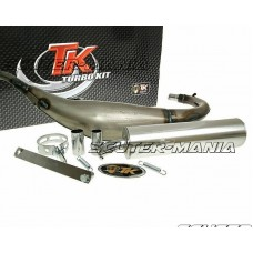 Kit evacuare Turbo Kit Road R pentru Rieju RS1 Evolution