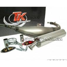 Kit evacuare Turbo Kit Road R pentru Motorhispania RX50 (pana in 2007), Peugeot XR6