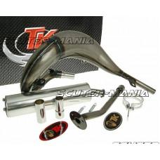 Sistem complet evacuare Turbo Kit Bufanda R pentru Beta RK6 (Minarelli AM)