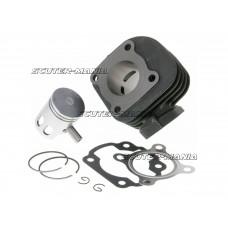 Set motor 50cc 10mm piston pin pentru Minarelli orizontal AC