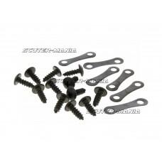 body screw set / bolt repair set - universal