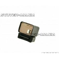 Releu aprindere 2 pini LED electronic / standard 1-100 Watt