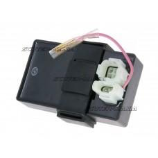 CDI unit 45km/h DC pentru China 2T with clutch sensor