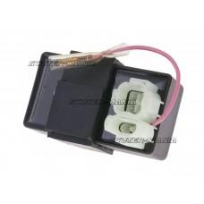 CDI unit 45km/h AC pentru China 2T with clutch sensor