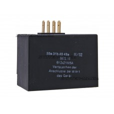 charge controller / flasher relay 6V 2x21W, 5A pentru Simson SR50