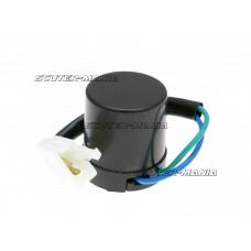 Releu aprindere 12V cu semnal sonor - universal