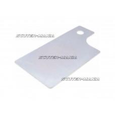 Suport element reflectorizant 57x39mm - 101 Octane