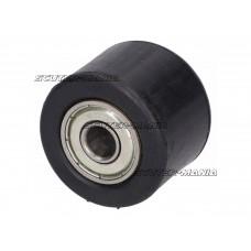 chain roller w/ bearing pentru Aprilia, Beta, CPI, Derbi, Gilera