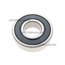 Rulment radial sigilat 12x32x10mm - 6201.2RS