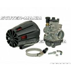 Kit carburator Malossi MHR PHBG 19 BS pentru Piaggio, Minarelli