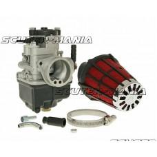 Kit carburator Malossi MHR PHBL 25 BS pentru Piaggio Maxi in 2 timpi