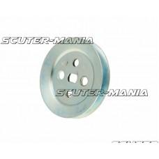Semifulie Malossi 70mm pentru Piaggio Ciao, PX50