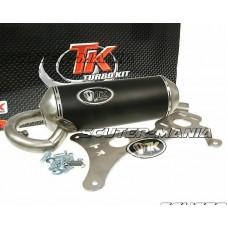 Kit evacuare Turbo Kit GMax in 4 timpi pentru Kymco Xciting 250