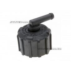 Buson radiator original pentru Malaguti XTM, XSM, MBK X-Limit, Yamaha DT 50