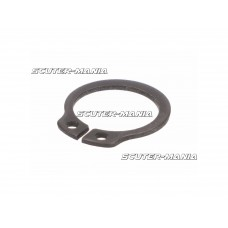 circlip / snap ring OEM D14 pentru Minarelli AM6