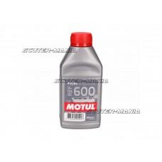 Lichid frana Motul RBF 600 Factory Line DOT 4 racing 500ml