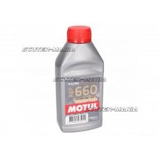 Lichid frana Motul RBF 660 Factory Line DOT 4 racing 500ml