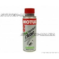 Motul fuel system cleaner 200ml