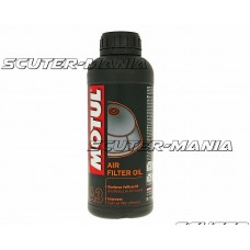 Ulei filtru aer Motul MC Care A3 1 litru