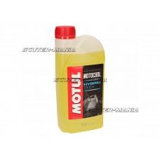Antigel Motul Motocool Expert anti-coroziune 1 litru