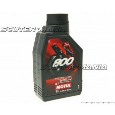 Ulei motor 2 timpi Motul 800 Road Racing Factory Line 1 litru