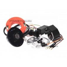 Aprindere rotor intern MVT Digital Direct cu lumina pentru Piaggio