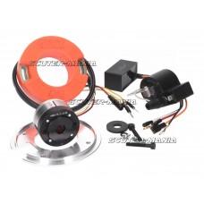 Aprindere rotor intern MVT Digital Direct cu lumina pentru Simson S50, S51, S70